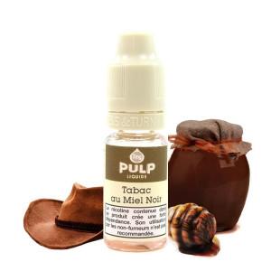 Tabac Miel Noir Pulp 10ml