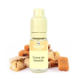 Corne de Gazelle Pulp