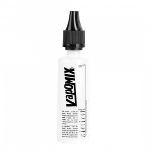 Flacon Gradué Nicotine 30ml