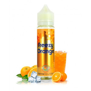 Freezy Orange Nova 50ml
