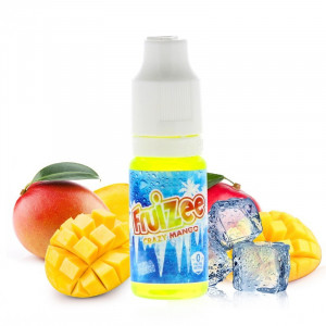 Fruizee Crazy Mango Eliquide France