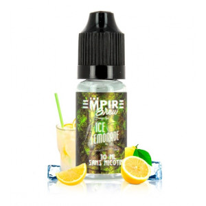 Ice Lemonade Vape Empire
