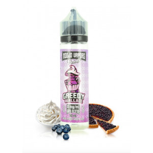 Greedy Wallace Modjo Vapors 50ml