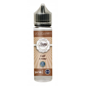 Café Crème Tasty Collection 50ml