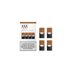 Pod JUUL Royal Blond x4