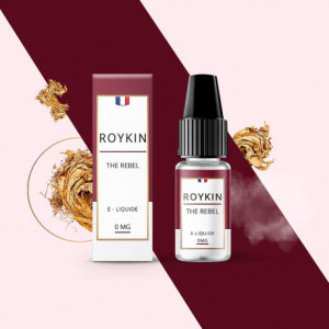 The Rebel Roykin 10ml