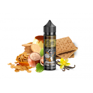 Zikonuts Mr & Mrs Vape 50ml