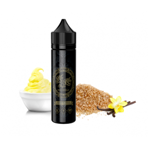 Real Vanilla Mr & Mrs Vape 50ml