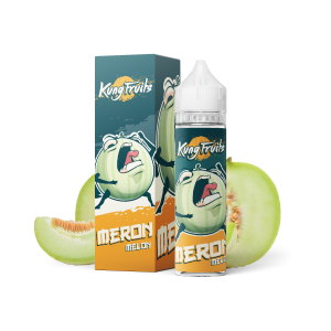 Melon Kung Fruits Cloud Vapor