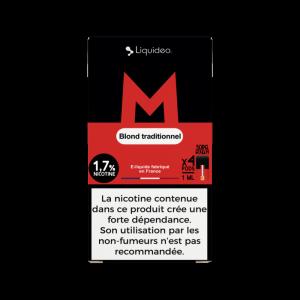 WPod Le M Liquidéo