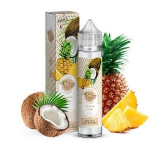 Ananas Coco Le Petit Verger Savourea 50ml