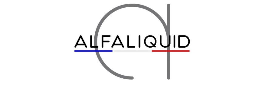Alfaliquid Fabrication Française